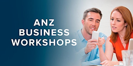 ANZ How to do a financial health check on your business, Cromwell tickets