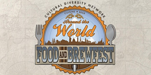11th Annual - Around the World: Food and Brewfest