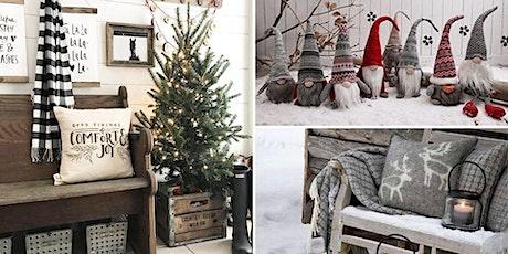 Ancaster Christmas Craft Show tickets