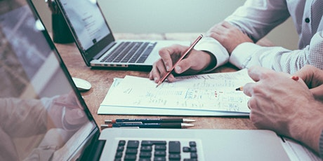 Budgeting Basics (Webinar) tickets