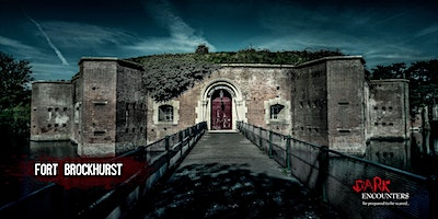 Ghost Hunt of Fort Brockhurst