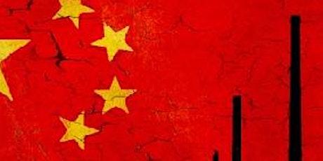 Le ralentissement économique de la Chine et ses conséquences billets