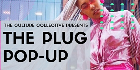 The Plug Pop-Up Holiday Market with Open Bar tickets