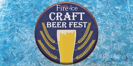 Fire + Ice Fest Craft Beer Fest tickets