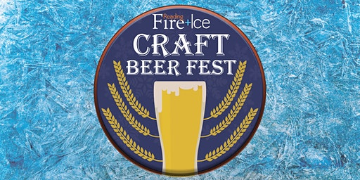 Fire + Ice Fest Craft Beer Fest