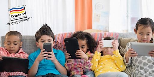 Triple P at Yellow Creek: Managing Screen Time for pre-teens