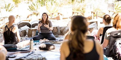 Healing in Nature Weekend Retreat @ RMERC