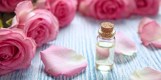 Essential Oils for Intimacy with Make 'n Take