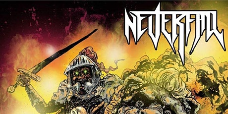 NEVERFALL, NEMESIS, RITES TO SEDITION, PROXIMA & MORGANTON at The Milestone tickets