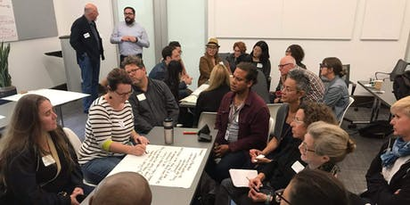 January Arts Education Policy Roundtable :: Summit of the Master Planners tickets