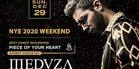 Meduza at Wall Miami 12/29 tickets