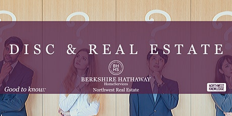 DISC & Real Estate 1 & 2 tickets