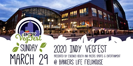Indy VegFest Presented by Eskenazi Health and Pacers Sports & Entertainment tickets