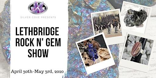 Lethbridge Rock N' Gem Show