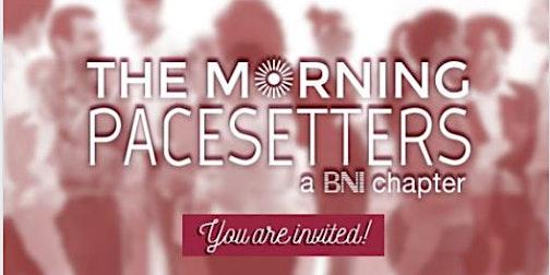 BNI Morning Pacesetters