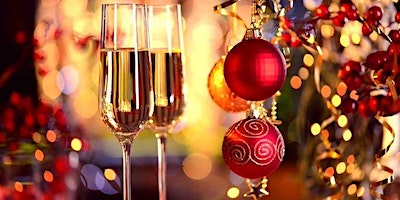Holiday Champagne & Sparkling Wine Tasting