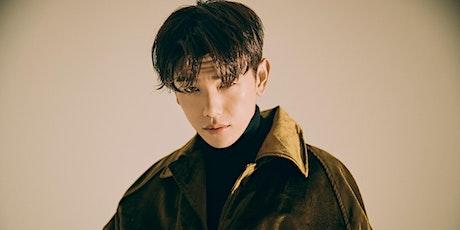Eric Nam - NIGHT 2 ADDED tickets