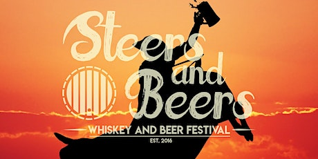 5th Annual Steers & Beers Whiskey and Beer Festival tickets