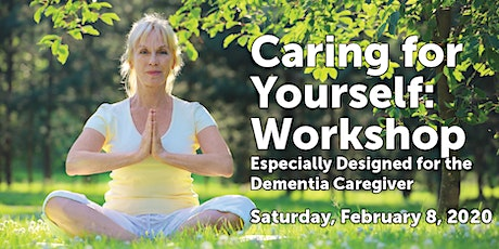 """Dementia Caregiver Workshop: """"The 36 Hour Day"""" with Dr. Peter Rabins tickets"""
