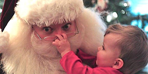 Jackson Healthcare's Christmas Party for FaithBridge Foster Children