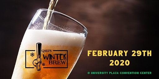 Q102 Winter Brew