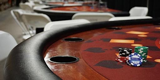 Rexel Grand Junction Casino Night