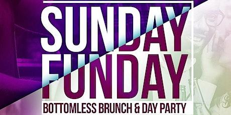 SUNDAY FUNDAY with the @BRUNCHXGODS @ TAJ (SUPER BOWL SUNDAY) tickets