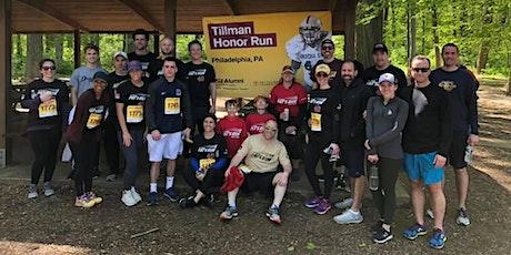 Philadelphia:Tillman Honor Run tickets