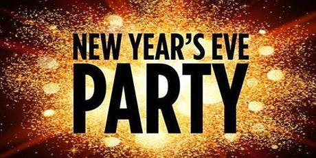 New Year's Eve on the Ridge! tickets