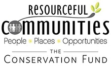 The Conservation Fund's Resourceful Communities Program logo