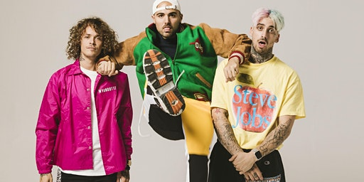 Cheat Codes Live