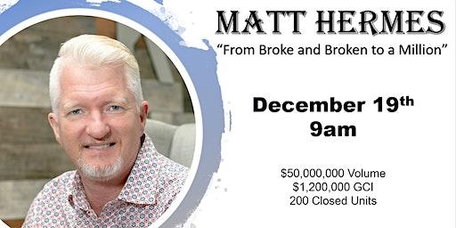 From Broke & Broken to a Million