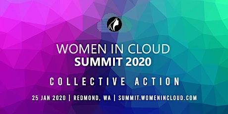 Women In Cloud Annual Summit 2020 tickets
