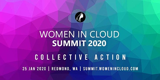 Women In Cloud Annual Summit 2020