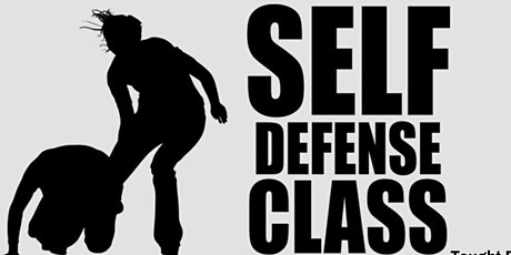 Off My Block Presents: The Introductory Self-Defense Class tickets