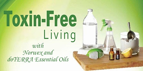 The Best Tools for Toxin-Free Living tickets