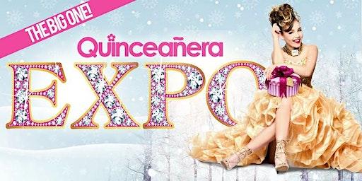 Quinceanera EXPO