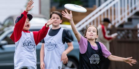 Free Ultimate Frisbee Demo for Kids - Richmond tickets