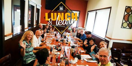 Lunch & Learn: High Impact Open House tickets