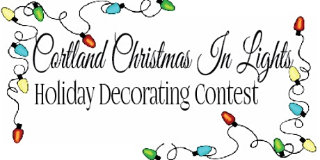 Holiday Decorating Contest tickets