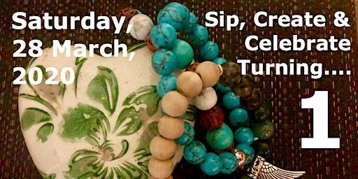 Sip Create & Celebrate