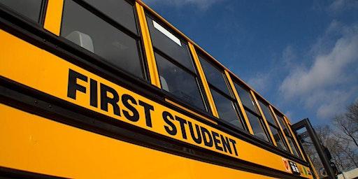 First Student Edwardsville is Holding Open Interviews!