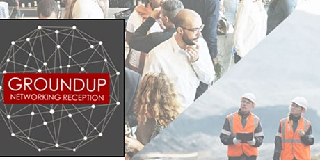 2020 AMEBC Groundup  @ The Vancouver Club tickets