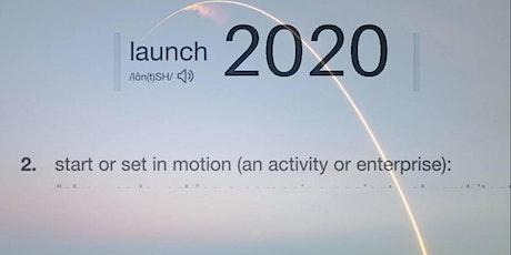 Lançar 2020 – Evento Algarve bilhetes