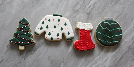 Cookie Decorating with Doughmestic Batches tickets