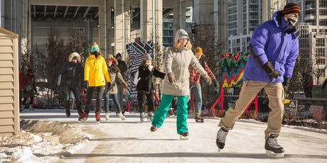 Free Skate Thursdays at The Bentway tickets