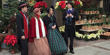 Lil' Dickens Carolers tickets