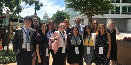 Washington Media Scholars 2020 Sponsorships tickets