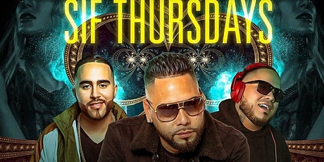 S!F Thursdays at S!F Lounge FREE Admission All Night ! ! ! tickets