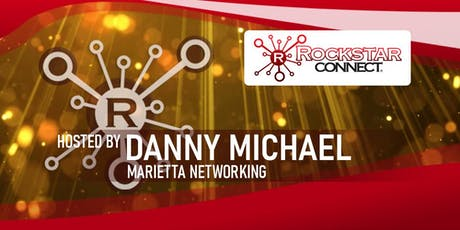 Free Marietta Rockstar Connect Networking Event (January, near Atlanta) tickets